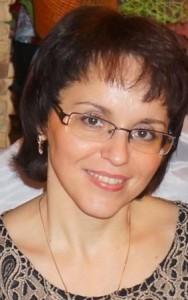 Карпова Ольга Васильевна