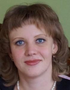 Мандрыгина Елена Владимировна